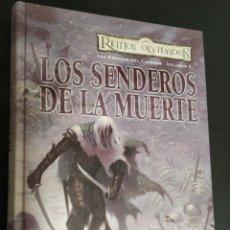 Libros de segunda mano: EL SENDERO DE LA MUERTE. Lote 165364430