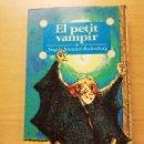 Libros de segunda mano: EL PETIT VAMPIR (ANGELA SOMMER - BODENBURG) ALFAGUARA. Lote 165491914