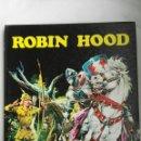 Libros de segunda mano: ROBIN HOOD EDICIÓN JUVENIL. Lote 167858882