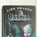Libros de segunda mano: CASPER LISA LOJANY CIRCULO DE LECTORES TAPA DURA. Lote 167883718