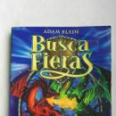 Libros de segunda mano: BUSCA FIERAS VEDRA & KRIMON LAS FIERAS GEMELAS DE AVANTIA. Lote 167884414
