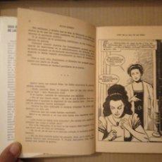 Libros de segunda mano: SISSI EN LA ISLA DE LAS ROSAS. ALICIA ROMERO. BRUGUERA. HISTORIAS SELECCIÓN 1973. Lote 167941516