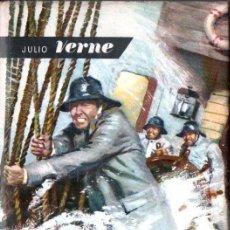 Libros de segunda mano: JULIO VERNE : UNA CIUDAD FLOTANTE (MOLINO, 1964). Lote 167961464
