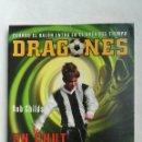 Libros de segunda mano: DRAGONES UN CHUT A CIEGAS. Lote 168188264