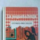 Libros de segunda mano: LA PEQUEÑA BRUJA OTFRIED PREUSSLER TAPA DURA. Lote 168383180