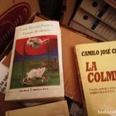 Libros de segunda mano: COLECCIÓN LIBROS LITERATURA UNIVERSAL. SELECCIÓN AMPLIA. Lote 168429716