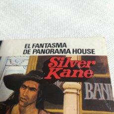 Libros de segunda mano: EL FANTASMA DE PANORAMA HOUSE. Lote 168602932
