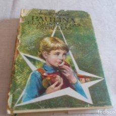 Libros de segunda mano: PAULINA EL MUNDO Y LAS ESTRELLAS. Lote 168966140