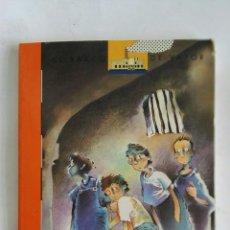 Libros de segunda mano: FANTASMAS DE DÍA BARCO DE VAPOR. Lote 170390750