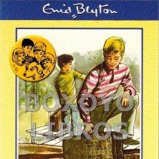 Libros de segunda mano: BLYTON, ENID. LOS CINCO OTRA VEZ EN LA ISLA DE KIRRIN. Lote 170577562