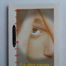 Libros de segunda mano: LAS DOS CARAS DEL PLAYBOY. MARÍA MENÉNDEZ-PONTE. EDICIONES SM. 2004.. Lote 176976334