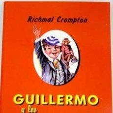Libros de segunda mano: GUILLERMO Y LOS PIGMEOS. Lote 178059062