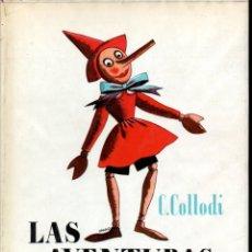 Libros de segunda mano: ELEANOR FARJEON : LA PRINCESA QUE PEDÍA LA LUNA (JUVENTUD, 1962) - FORMATO GRANDE. Lote 178968173