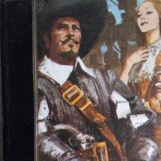 Libros de segunda mano: LO MEJOR DE EMILIO SALGARI. TOMO XI. EL CORSARIO NEGRO. LA CARABELA ESPAÑOLA. Lote 179005351