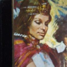 Libros de segunda mano: LO MEJOR DE EMILIO SALGARI. TOMO XIII. LA REINA DE LOS CARIBES. LA VENGANZA DE WAN GULD. Lote 179005436