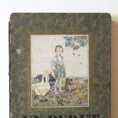 Libros de segunda mano: LOLA ANGLADA - EN PERET - IMPREMTA ALTÉS 1ª EDICIÓN. Lote 181191401