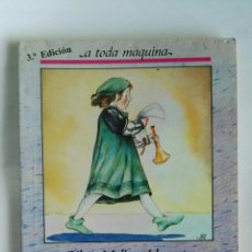 Libros de segunda mano: LA VISITA DE LA CONDESA PILAR MOLINA. Lote 183334120