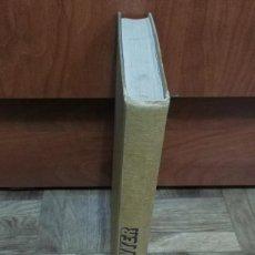 Libros de segunda mano: TOM SAWYER MARK TWAIN EDICIÓN PARA DISCOLIBRO DE AGUILAR 1973. Lote 189409367
