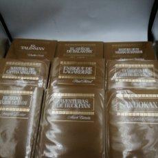 Libros de segunda mano: GRANDES AVENTURAS BRUGUERA HISTORIAS COLOR. Lote 191597560