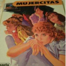 Libros de segunda mano: MUJERCITAS, EDICIONES SUSAETA. Lote 192360816