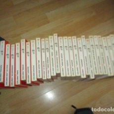 Libros de segunda mano: LOTE DE 28 NUMEROS DE GUILLERMO - RICHMAL CROMPTON.. Lote 193416755