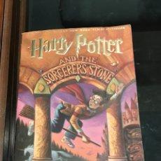 Libros de segunda mano: HARRY POTTER. Lote 193774820