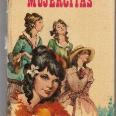 Libros de segunda mano: MUJERCITAS. COLECCIÓN CRIS. EDITORIAL FHER, 1976. (ST/MG/BL3). Lote 194531102