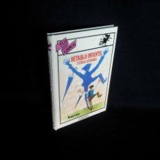 Libros de segunda mano: MANUEL LLANO - RETABLO INFANTIL Y OTRAS ESTAMPAS - COLECCIÓN TUS LIBROS, ANAYA 1ª EDICIÓN 1992. Lote 194543377