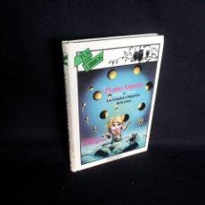Libros de segunda mano: CYRANO DE BERGERAC - EL OTRO MUNDO - COLECCIÓN TUS LIBROS, ANAYA 1ª EDICIÓN 1975. Lote 194543448