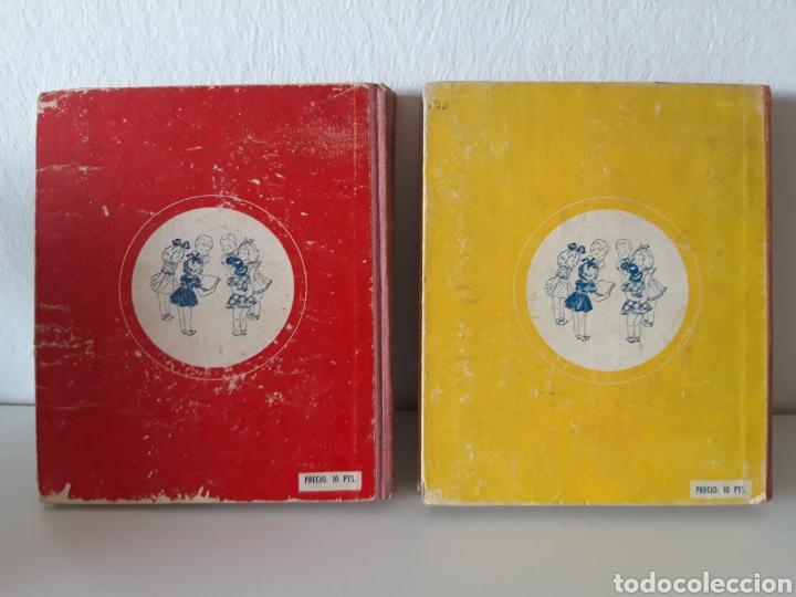Libros de segunda mano: ELENA FORTÚN. CELIA EN EL MUNDO Y CELIA Y SUS AMIGOS. ED. AGUILAR 1943. DE REGALO, ANY ES FANTÁSTICA - Foto 7 - 194914446