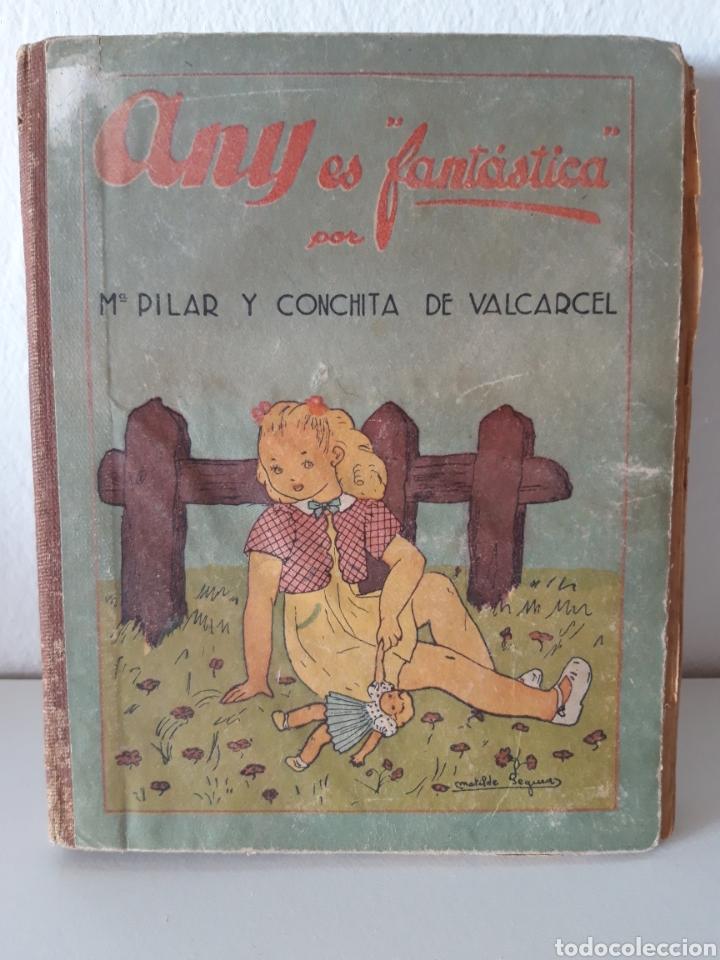 Libros de segunda mano: ELENA FORTÚN. CELIA EN EL MUNDO Y CELIA Y SUS AMIGOS. ED. AGUILAR 1943. DE REGALO, ANY ES FANTÁSTICA - Foto 9 - 194914446