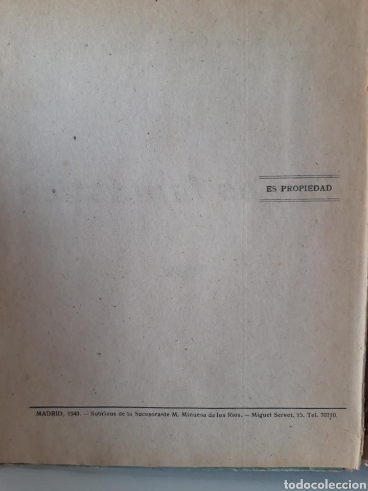 Libros de segunda mano: ELENA FORTÚN. CELIA EN EL MUNDO Y CELIA Y SUS AMIGOS. ED. AGUILAR 1943. DE REGALO, ANY ES FANTÁSTICA - Foto 10 - 194914446