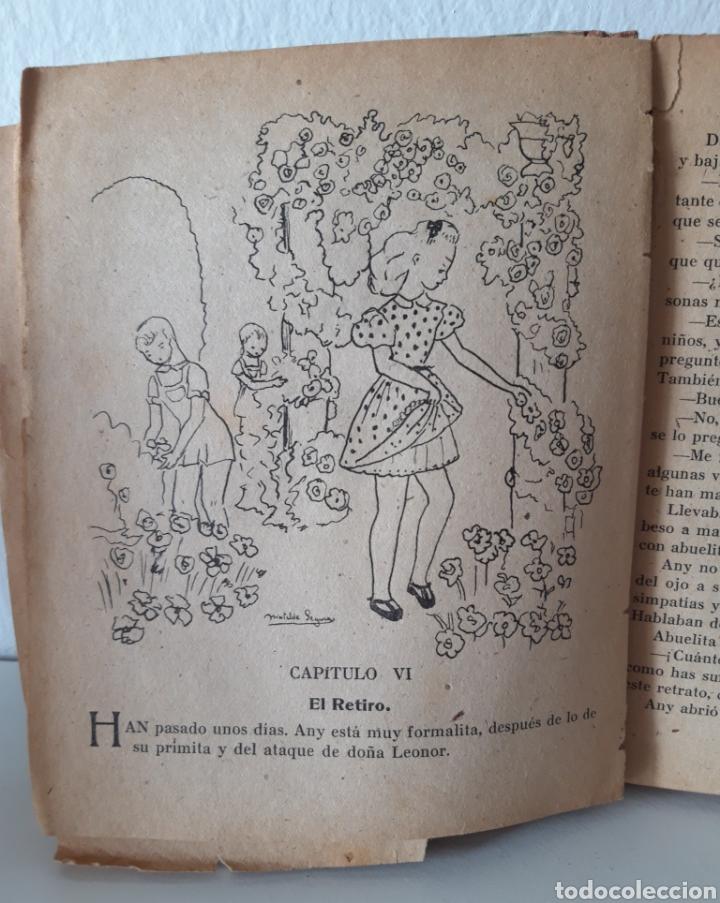 Libros de segunda mano: ELENA FORTÚN. CELIA EN EL MUNDO Y CELIA Y SUS AMIGOS. ED. AGUILAR 1943. DE REGALO, ANY ES FANTÁSTICA - Foto 12 - 194914446