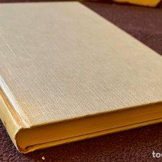 Libros de segunda mano: EL HOBBIT. O HISTORIA DE UNA IDA Y UNA VUELTA. J. R. R. TOLKIEN.. Lote 194938427