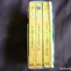 Libros de segunda mano: EL REINO MÁGICO DE LANDOVER. Lote 195196622