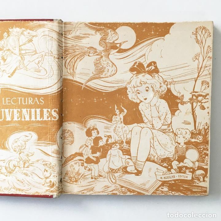 Libros de segunda mano: LA POSADA DEL ÁNGEL DE LA GUARDA - CONDESA DE SEGUR - AGUILAR EDITOR MADRID - Foto 3 - 197688988