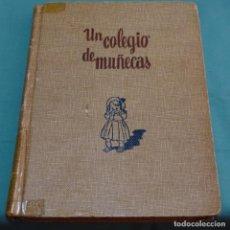 Libros de segunda mano: MAYA LA ABEJA.WALDEMAR BONSELS.. Lote 199204755