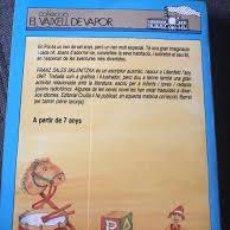 Libros de segunda mano: EL LLIT D'EN POL. FRANZ SALES SKLENITZKA. Lote 199768811