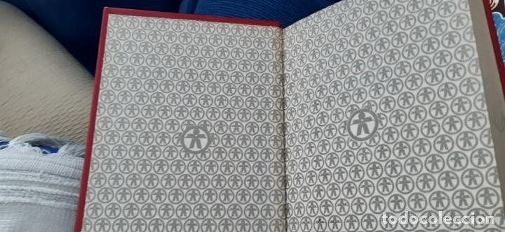 Libros de segunda mano: CLUB INTERNACIONAL LIBRO MEJORES OBRAS JULIO VERNE LOTE 23 NOVELAS COMPLETO Y FOLLETO PROMOCION 1989 - Foto 21 - 199924922