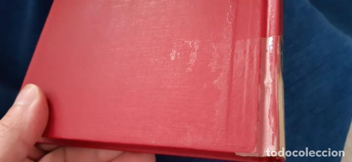 Libros de segunda mano: CLUB INTERNACIONAL LIBRO MEJORES OBRAS JULIO VERNE LOTE 23 NOVELAS COMPLETO Y FOLLETO PROMOCION 1989 - Foto 25 - 199924922