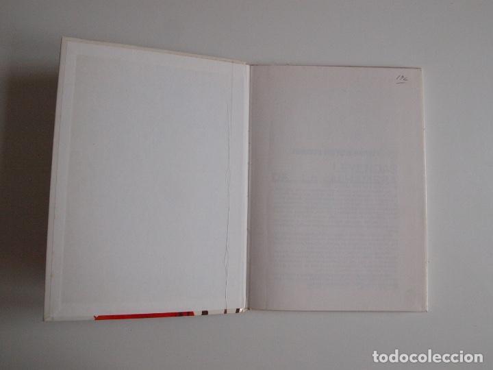 Libros de segunda mano: LEYENDAS DE LA ALHAMBRA - WASHINGTON - COLECCIÓN SAETA (Nº 30) - EDICIONES SUSAETA 1975 - Foto 2 - 203261473