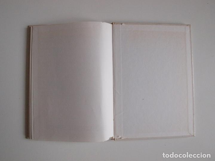 Libros de segunda mano: LEYENDAS DE LA ALHAMBRA - WASHINGTON - COLECCIÓN SAETA (Nº 30) - EDICIONES SUSAETA 1975 - Foto 7 - 203261473