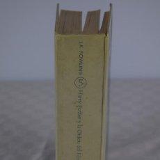 Libros de segunda mano: HARRY POTTER Y LA ORDEN DEL FENIX. Lote 205120682