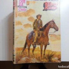 Libros de segunda mano: BRAVO OESTE Nº 1202 SILVER KANE. Lote 205861451