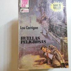 Libros de segunda mano: SERVICIO SECRETO Nº 1792 LOU CARRIGAN. Lote 206295478