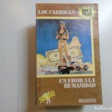 Libros de segunda mano: SERVICIO SECRETO Nº 1795. Lote 206295736