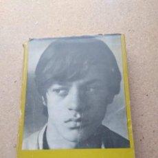 Libros de segunda mano: SENTENCIA PARA UN MENOR. JOSÉ LUIS MARTÍN VIGIL 1970. Lote 207240313