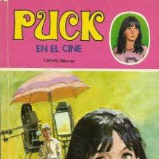 Libros de segunda mano: PUCK EN EL CINE Nº 6 EDICIONES TORAY. 1979. Lote 208109388