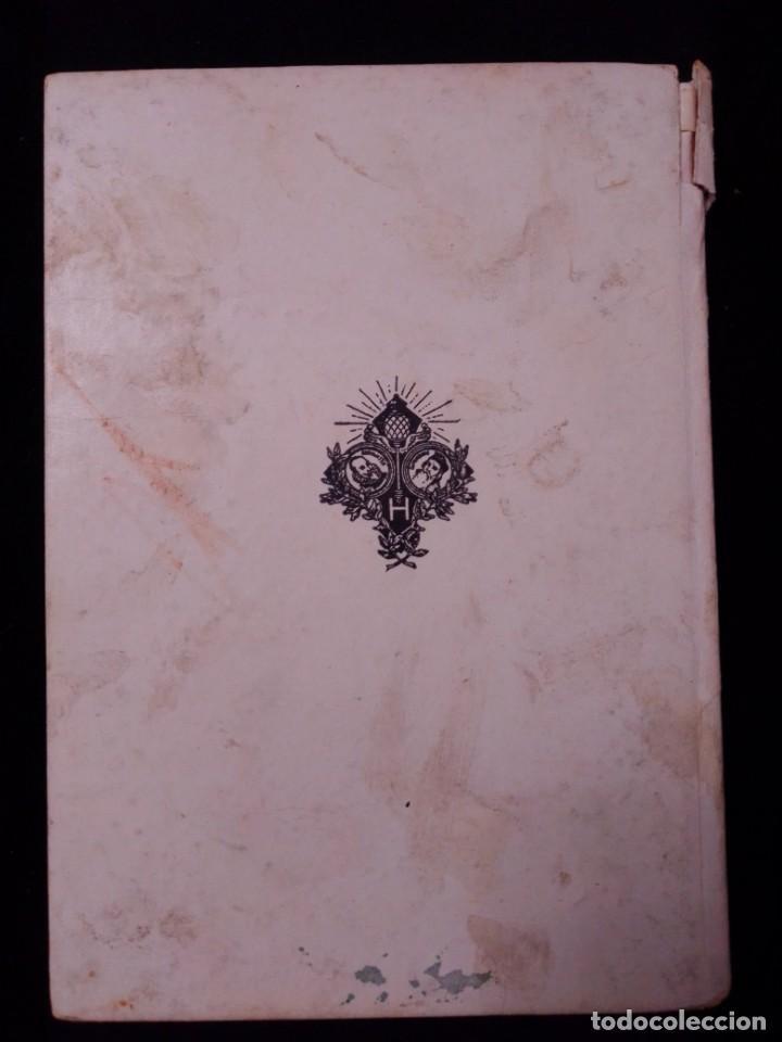 Libros de segunda mano: las Aventuras del buzo Nic Petersen de Antonio Guardiola Coleccion Hernando 1947 - Foto 5 - 208886315