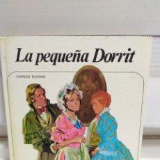 Libros de segunda mano: NUEVO AURIGA Nº 79 - DICKENS : LA PEQUEÑA DORRIT (1982). Lote 209243192